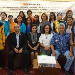 IAAF Women Communicaton Seminar