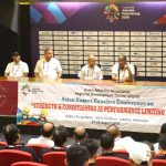 Asian Games  Coaches Conference on Strength and Conditioning  as Performance Limiting Factor