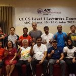 IAAF CECS Level I Lecturers Course