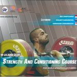 Strength and Conditioning Course for World Athletics Lecturers