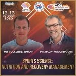 Sports Science: Nutrition and Recovery Management