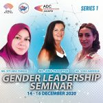 Gender Leadership Seminar Series 1