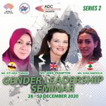 Gender Leadership Seminar Series 2
