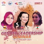 Gender Leadership Seminar Series 3