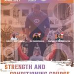 Basic Strength and Conditioning Course