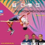 Youth Coaches Course 2021